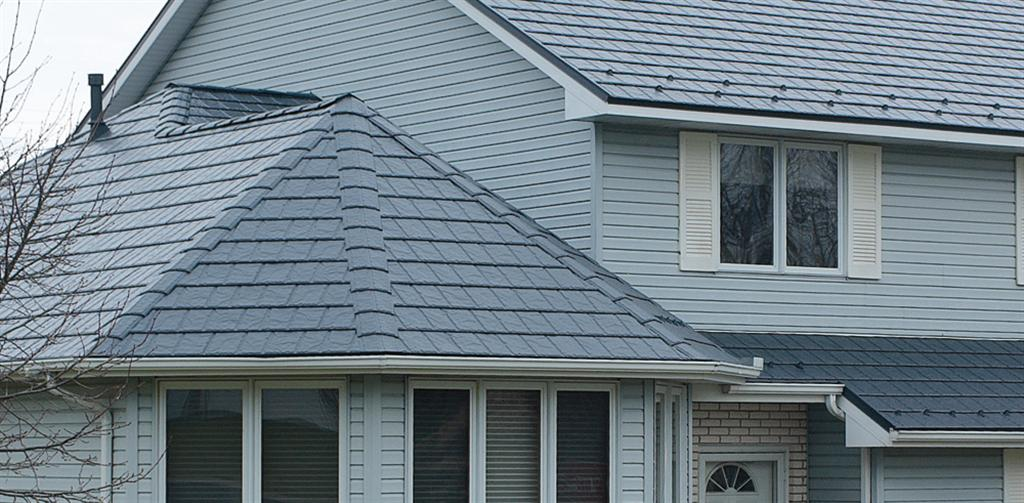 Lovely Metal Roofing In Madison, WI